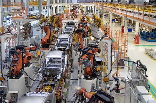 自動車関連工場での生産性向上に必要なものとは?