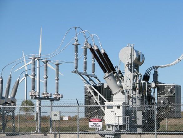 変電所の大電流でも安定した接続を保てるテクノロジー